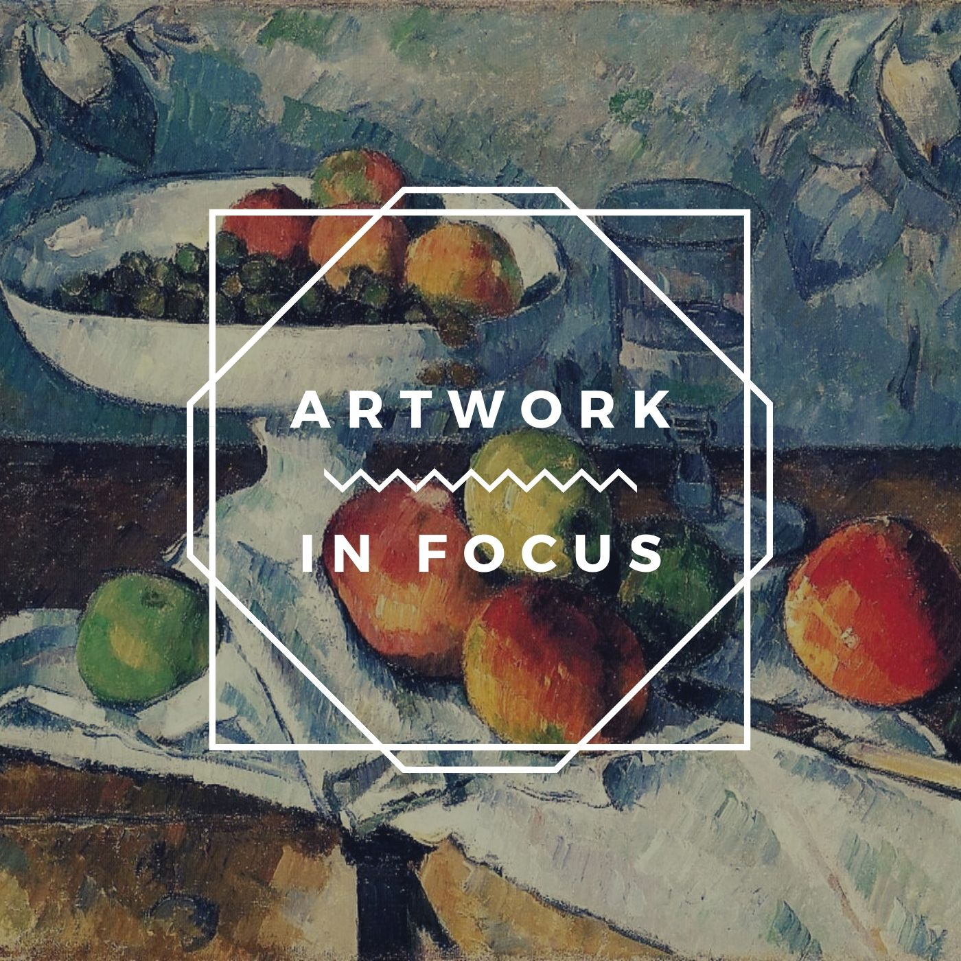 Artwork in Focus by Art From Us
