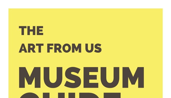Art From Us MUSEUM GUIDE : Tate Modern : Painting & Mass Media